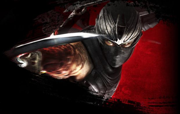 New Ninja Gaiden Game