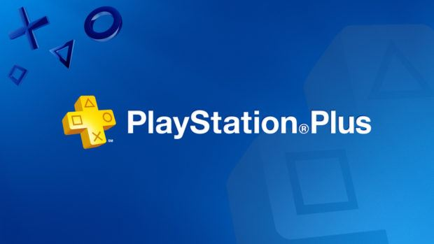 Playstation Plus PS4 games