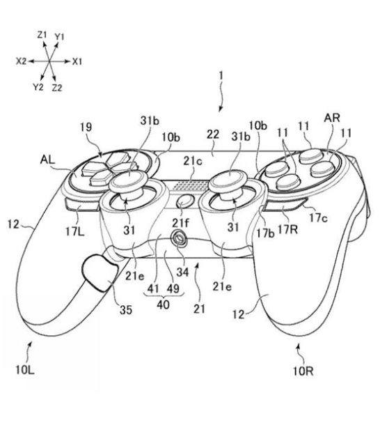 PlayStation Neo Controller