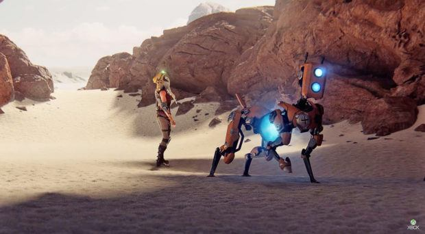 ReCore Free Trial