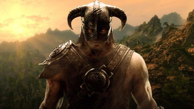 Rumor - Skyrim for Nintendo Switch Release Date Listed on Amazon UK