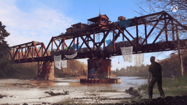 State of Decay 2 Concept Art (1)