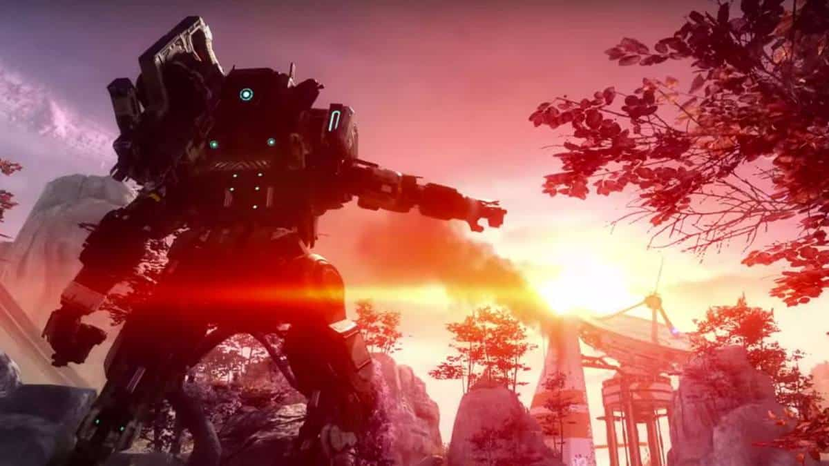 You Can Forget About Titanfall 3