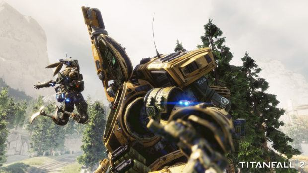Titanfall 2 Leveling Guide