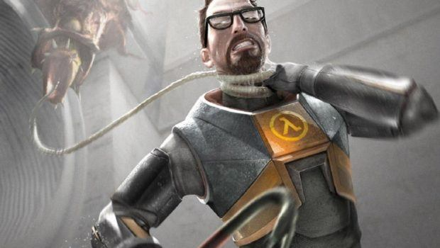 Former Half-Life scriptwriter Marc Laidlaw publishes Half-Life 2: Episode 3 plot