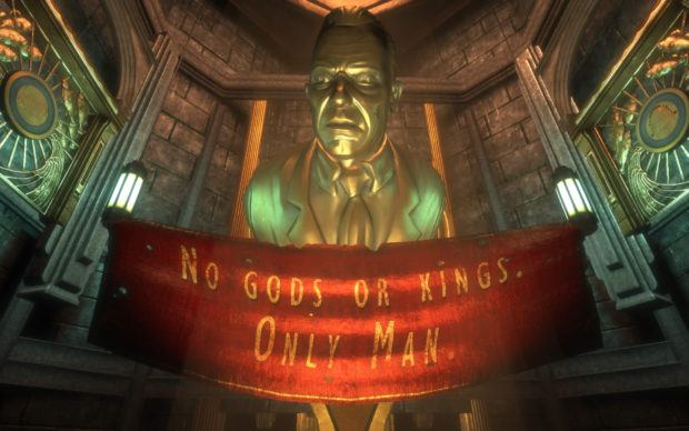 BioShock: The Collection patch
