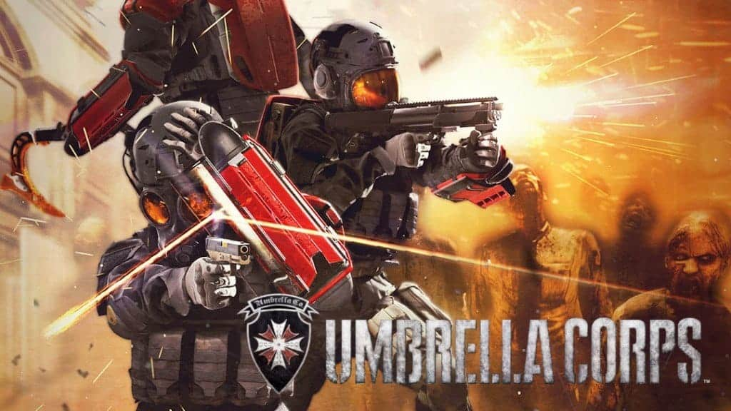 Biohazard: Umbrella Corps Review – An Embarrassing and Rickety Spinoff