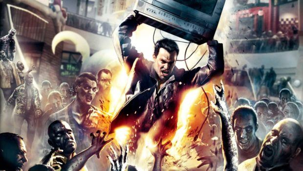 Dead Rising Off the Record