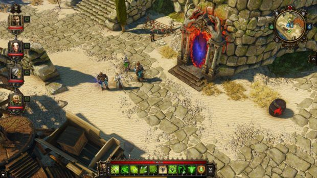 Divinity Original Sin Enhanced Edition Review 01