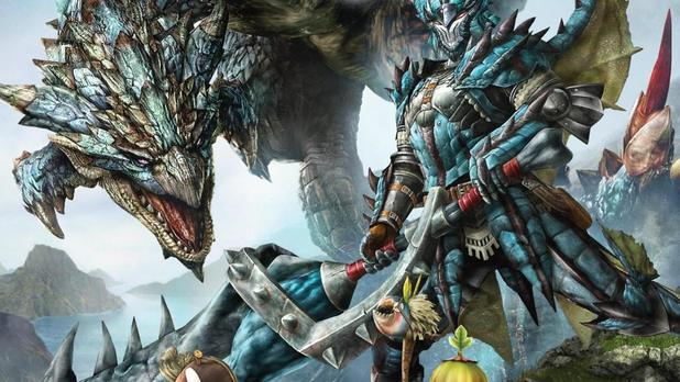 Monster Hunter Generations Guide #2
