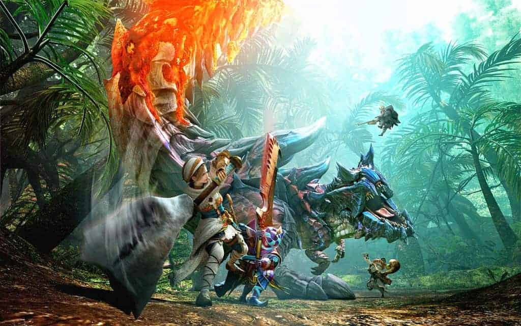monster hunter generations guide pdf