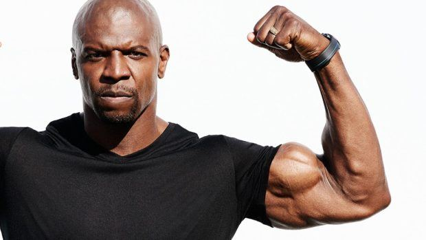 Terry Crews Joins PC Master Race