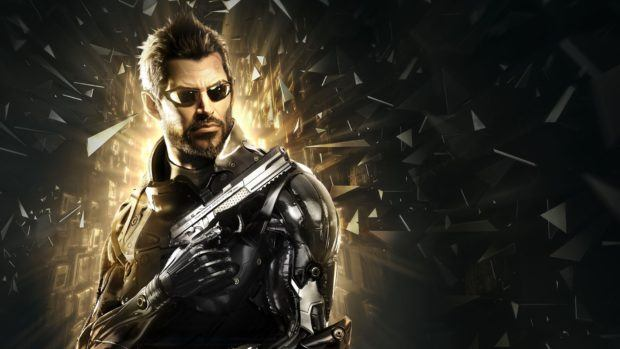 Deus Ex Mankind Divided File Size