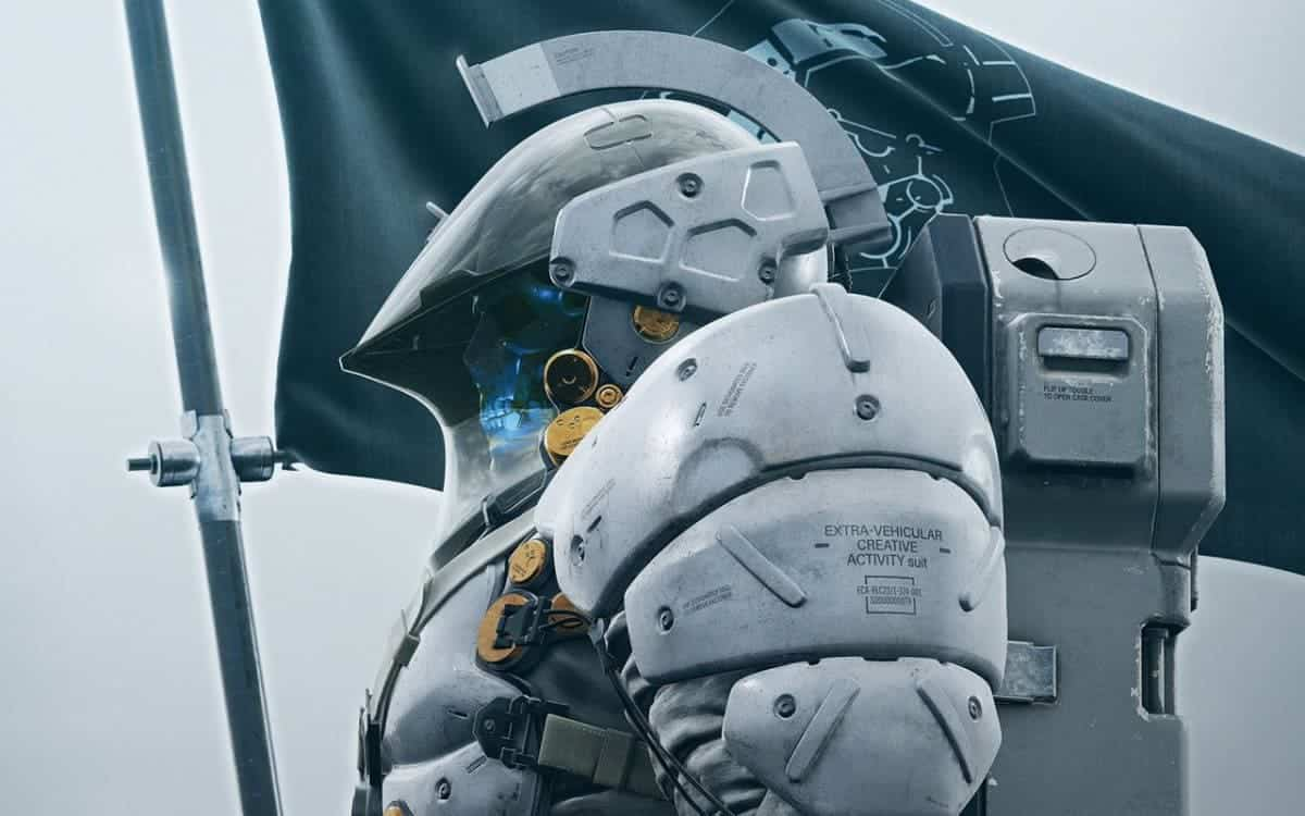 New Kojima Productions Game Is In Production, Studio Is Hiring