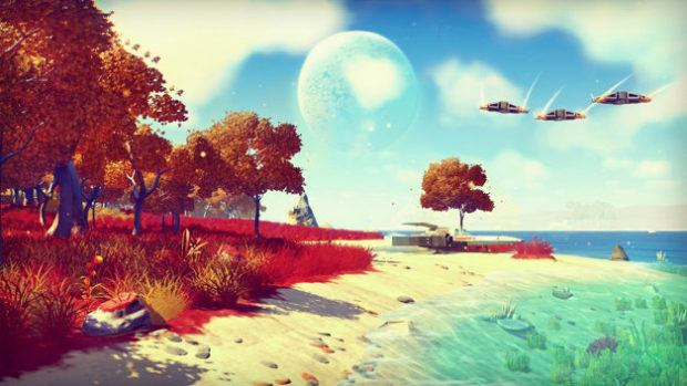 No Man's Sky Crafting Guide