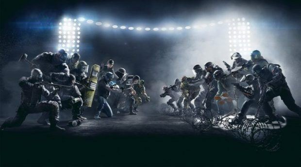 Rainbow Six Siege patch 4.3
