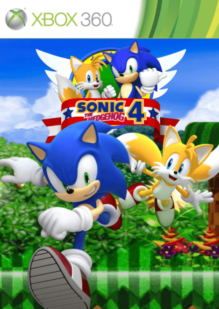 Sonic 4 backward compatibility