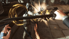 Dishonored 2 Weapons, Gadgets, Upgrades and Bonecharms