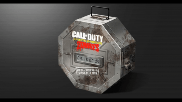 Call Of duty Infinite Warfare zombies mode
