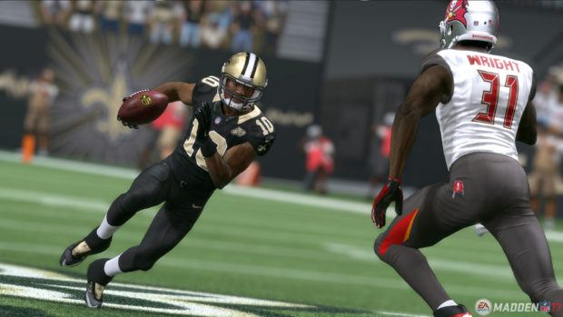 Madden NFL 17 MUT Solo Challenges