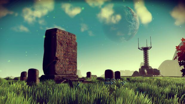 No Man's Sky Monolith Puzzle Solutions