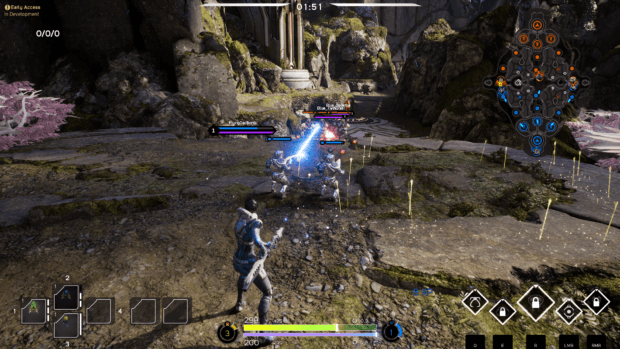 Paragon Open beta