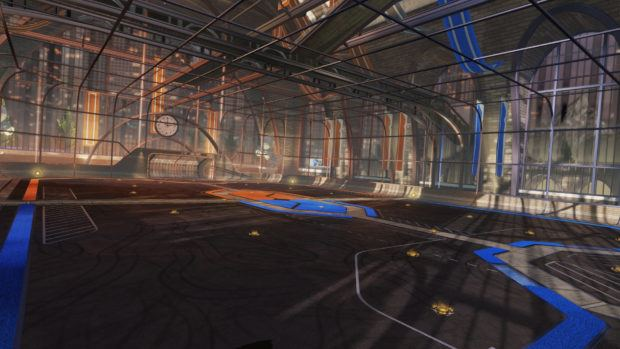 Psyonix Announces Rocket League Halloween Event, Includes ...
