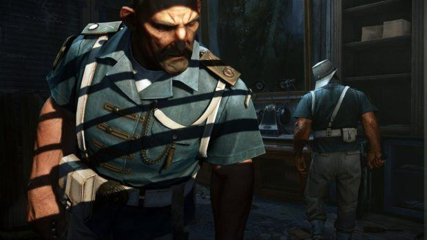 Dishonored 2 Low Chaos Stealth Walkthrough