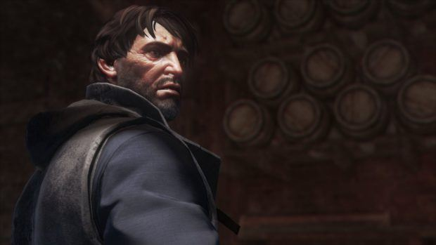 Dishonored 2 Powers Guide