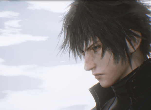 Noctis From Final Fantasy XV Revealed For Dissidia Final Fantasy NT