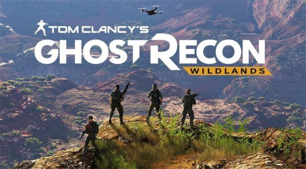 Ghost Recon Wildlands live action trailer