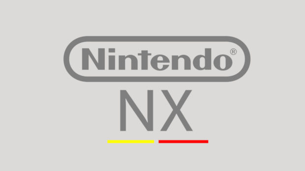 Nintendo NX announcement