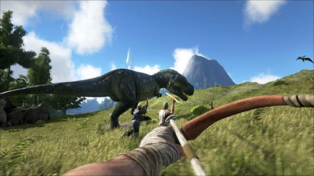 Ark Survival Evolved Update v739