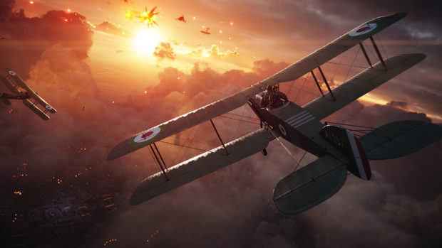 Battlefield 1 PC Tweaks