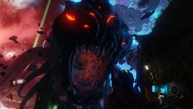 Black Ops 3 Zombies Revelations Easter Eggs