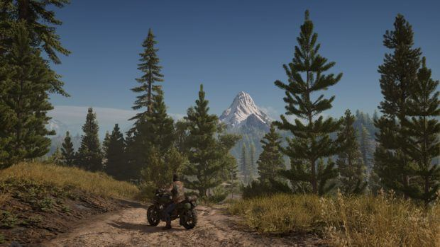 The Unrelenting World Of Days Gone Is What Makes It Unique, According To The Studio Director