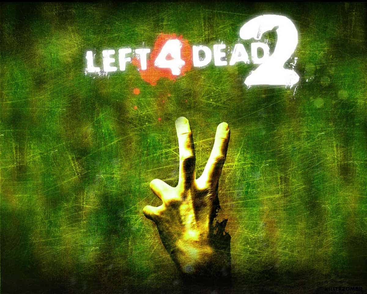 Left 4 Dead 2 Audio Bug, Stuttering, Performance Drop, Crashes, and Fixes
