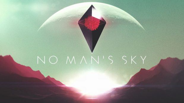 No Man's Sky Update