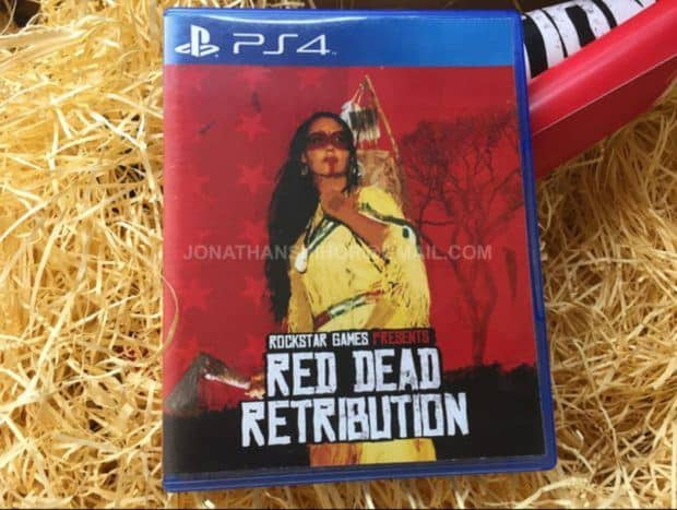 Next Red Dead Game