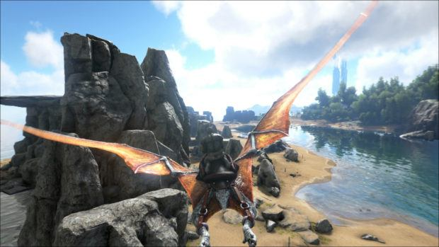 Ark Survival Evolved update 247