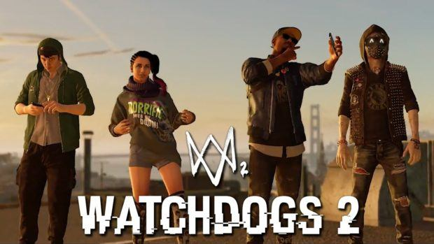 Watch Dogs 2 sidequests