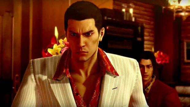 Yakuza 0 The Business Edition