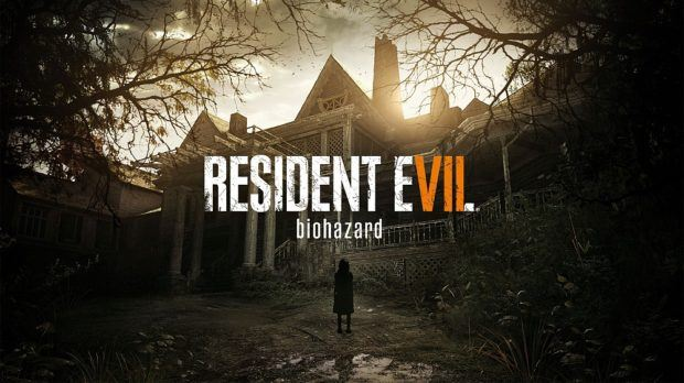 Resident Evil 7 Cross-Save