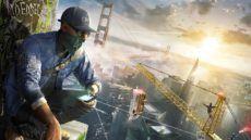 Watch Dogs 2 Drone Races