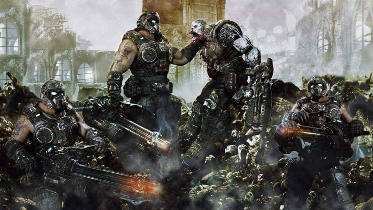 Gears of War Judgment cost