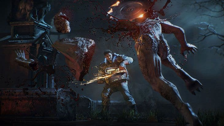 Gears of War 4 Horde Mode Tips and Strategies Guide