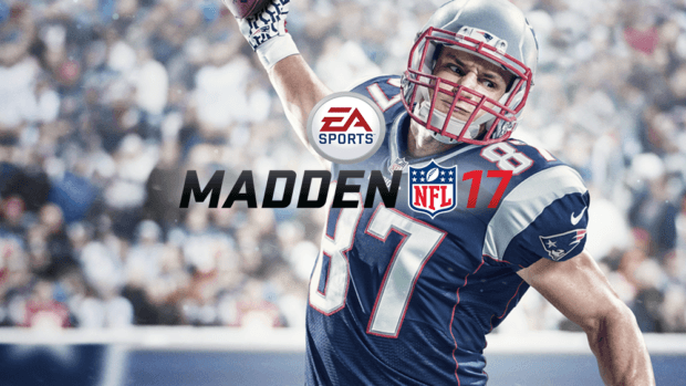 Madden NFL 17 free trial