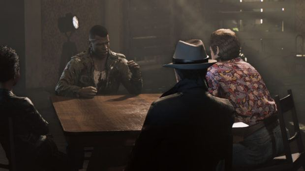 Mafia 3 Alma Diaz Side Missions and Favors