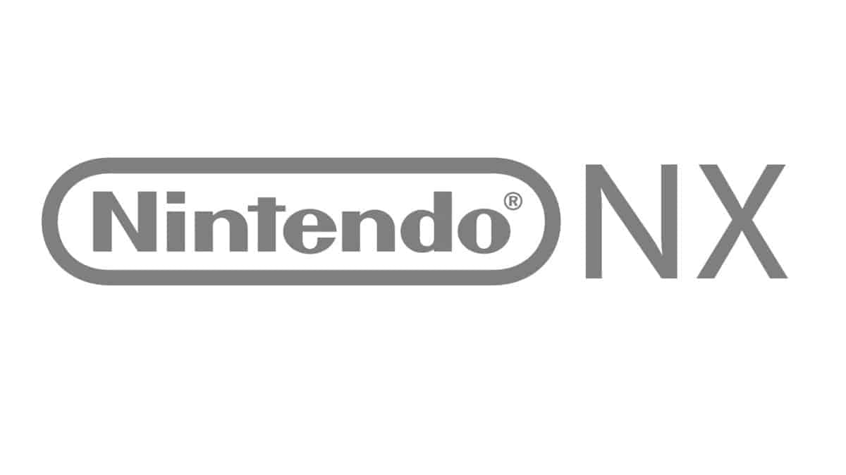 Nintendo NX showing