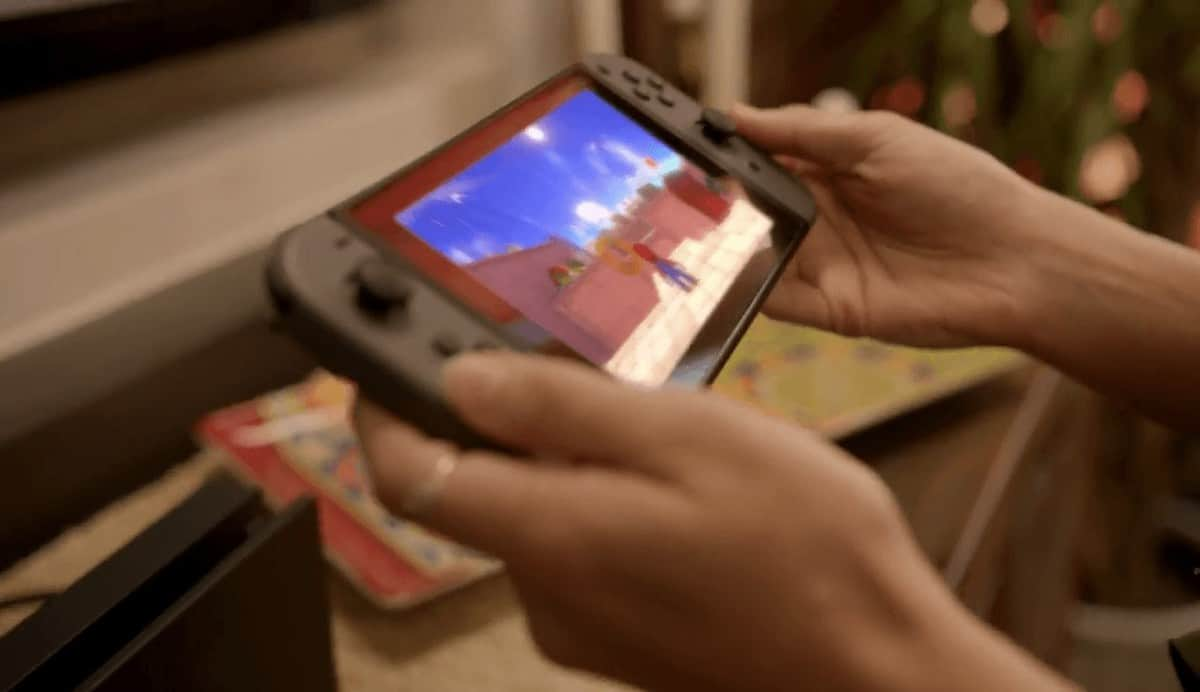 Nintendo Has More To Reveal About Nintendo Switch, Reddit